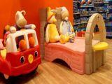Locuri de distractie pentru copii