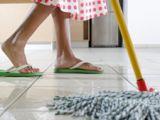 Activitati casnice care te ajuta sa pierzi calorii