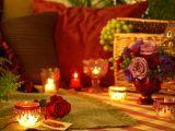 Valentine's Day romantic acasa