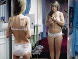 Creierul femeilor percepe gresit proportiile corporale