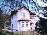 Ce vizitam azi: Casa Memoriala Tudor Arghezi