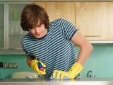 Impartirea treburilor casnice, secretul unei relatii implinite
