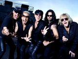 Scorpions concerteaza pentru ultima oara la Bucuresti