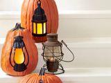 Decoratiuni originale pentru dovlecii de Halloween