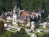 Castelul Peles, inchis pentru curatenie