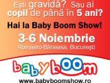 Baby Boom Show vine in noiembrie cu o multime de surprize!