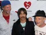 Red Hot Chili Peppers la Bucuresti: Au mai ramas doar cateva sute de bilete la categoria Gazon