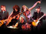 Cele mai ieftine bilete la concertul Aerosmith, din nou epuizate