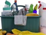 Prea mult zel in curatenie? Greseli pe care le faci cand cureti casa