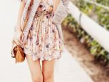 Accesorizeaza-ti rochia de vara in 5 pasi