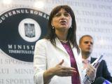 Sorina Placinta a demisionat din PDL