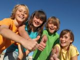 Activitati distractive pentru copii in vacanta de vara