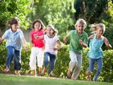 Activitati de vara pentru copii in parc