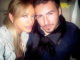 Bianca Dragusanu si Adrian Cristea formeaza iar un cuplu?