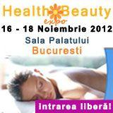 (P) Inscrie-te gratuit la workshopurile din cadrul Health & Beauty Expo