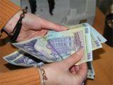 Angajatii din mediul privat, platiti mai prost ca bugetarii