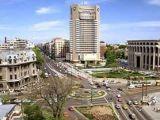 Capitala are proiecte de un milion de metri patrati de mall-uri