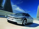 Volkswagen lanseaza cel mai economic model de serie