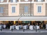 Top 5 cafenele din Roma