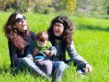 Cresterea copiilor de catre parinti de acelasi sex, sprijinita de pediatrii americani