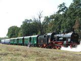 Trenul regal, expus o saptamana in Gara de Nord: il poti admira pana pe 7 aprilie!