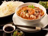 Restaurante excelente cu specific asiatic