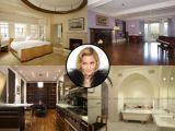 CASELE VEDETELOR: Penthouse-ul Madonnei, cinci seminee si baie din marmura
