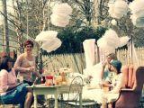 Organizeaza o petrecere in gradina: 4 ponturi care iti vor fi de folos