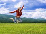 A fost descoperit secretul unei vieti fericite