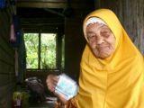La 107 ani, vrea sa se casatoreasca a 23-a oara!