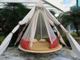 4 tipuri de paturi plutitoare pentru relaxare totala in mijlocul naturii