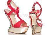 4 modele de pantofi cu toc si platforme sub 100 de lei, pentru tinute senzationale de vara