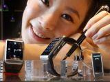 Samsung Galaxy Gear, ceasul perfect pentru pasionatii de fitness