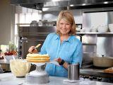 VIDEO Bucatari celebri - Martha Stewart - Fursecuri aromate cu efect afrodiziac