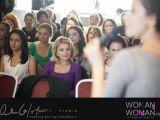 Conferintele Woman2Woman.ro: prima editie