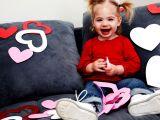 Cum sa-ti petreci Ziua Indragostitilor alaturi de copilul tau