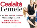 The Other Woman, comedia spumoasa pe care nu trebuie sa o ratezi. Din 9 mai, in cinema!
