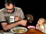 The may bad dad the world? How do the parent with girl of the of unimaginable