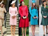 Garden Party? Invata de la Kate Middleton cum sa te imbraci