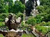 Cele mai frumoase gradini: superbele gradini renascentiste Boboli din Italia