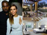 Case of  : stars 22 million $  , Villa chosen of the Kim Kardashian and the Kayne West