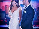 Bianca Dragusanu si Victor Slav se casatoresc din nou!