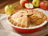 6 trucuri pentru a prepara placinta de mere perfecta