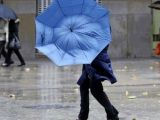 Se strica vremea. Ploi abundente in toata tara de duminica!