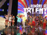 Astazi incep show-urile live la Romanii au talent. Cu cine tii?