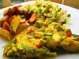 Expertul Acasa.ro, Mihaela Vulpe: Cum sa prepari frittata, delicioasa omleta italiana