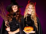 Cele mai reusite costume de Halloween alese de vedete