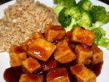 Reteta chinezeasca de post: tofu Kangjung