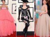 Divele pe covorul rosu, intre stilul sofisticat si cel indraznet