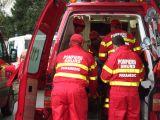 SMURD in alerta! Accident cu 50 de victime
